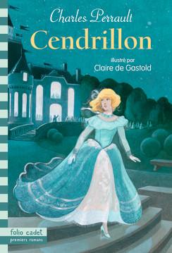 R  sum   de Cendrillon de Charles Perrault        tapes Cendrillon par Marion Billet