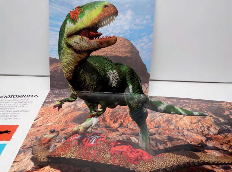 Le Livre Geant Des Dinosaures Greenwood Minister