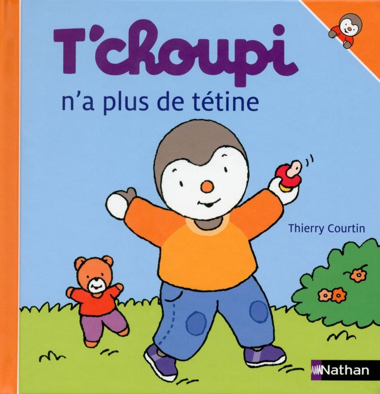 T 39 choupi n 39 a plus de t tine thierry courtin - T choupi et doudou ...
